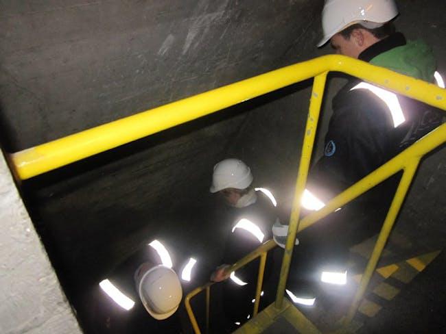 Photo 4: Maastunnel, Rotterdam