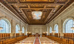 PHOTOS: After two-year renovation, NYPL's historic Rose Main Reading Room will reopen on October 5th