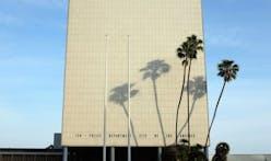 Downtown LA's beloved Parker Center Tower to be demolished