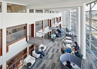 Vanderbilt University School of Medicine and Health Services Eskind Biomedical Library