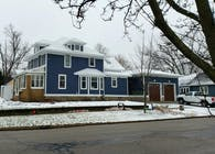 Age-In-Place Craftsman Renovation