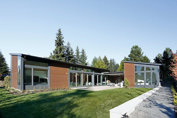 Clyde Hill Residence (Image: Mark Woods)