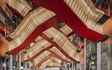 Woods Bagot, Kovac Design Studio, Calico Wallpaper, Cheung Showman Architects, and Shapeless Studio are hiring!