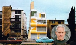 From Obscurity to MoMA. Eric Owen Moss's Playa Del Rey Triplex