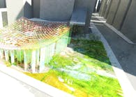 Maze Pavilion