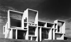 Paul Rudolph's Milam Residence is back on the market