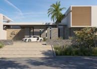Aruba House