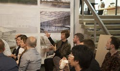 UPenn Weitzman School of Design Architecture Chair Winka Dubbeldam on Architectural Education for the Future