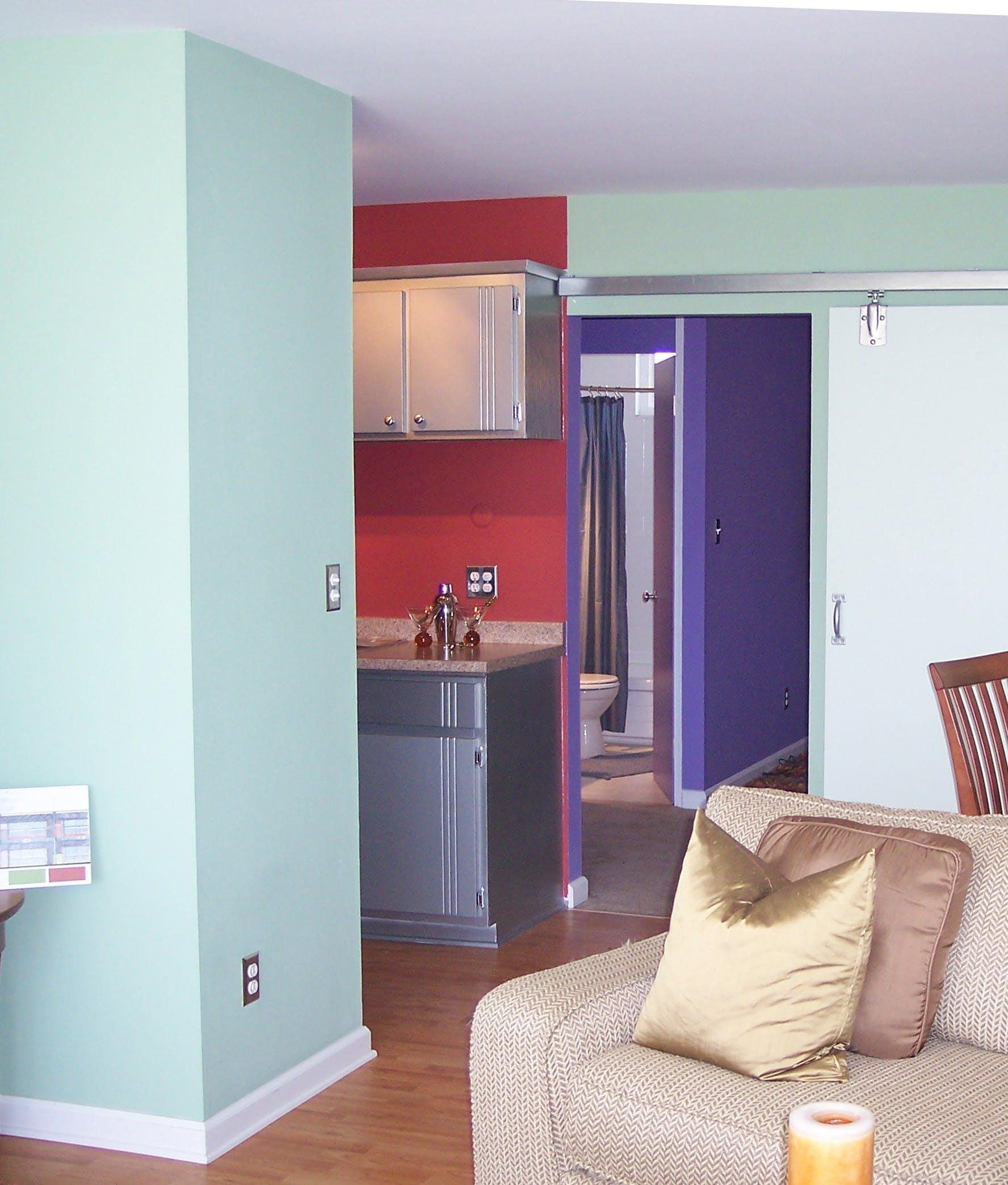 Urbane Apartments: Peter F. Gormley NCARB, LEED AP