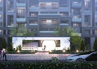 Huai'an City Huaiyin District Nanchang Road Plot Neighbourhood Planning and Design