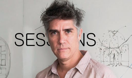 The War on Cliché; A Conversation with Alejandro Aravena
