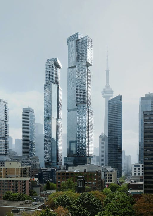 Image: Gehry Partners