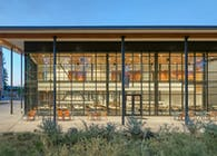 Cascades Dining Hall - Oregon State University (Bend)