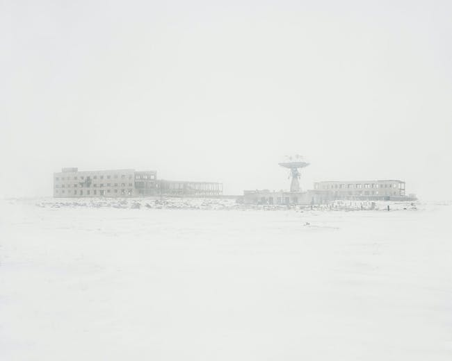 From the series Restricted Areas by Russian photographer Danila Tkachenko. (Image via calvertjournal.com)