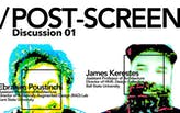 Post-Screen: Ebrahim Poustinchi In Conversation with James Kerestes