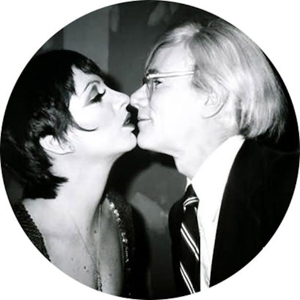 Andy & Liza