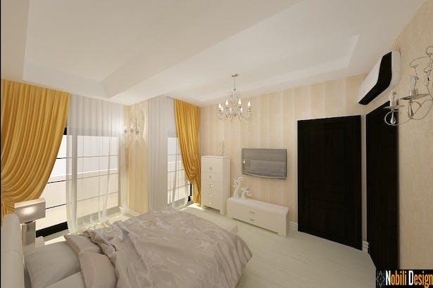 Design interior Constanta - Amenajari interioare case