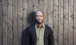 David Adjaye elected to join the Royal Academy of Arts