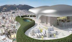 Bernardo Fort-Brescia, Laurinda Spear, Philippe Starck and Marcel Wanders transform the urban landscape of Quito