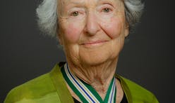 Cornelia Hahn Oberlander International Landscape Architecture Prize set to launch in 2021
