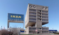 New Haven's Marcel Breuer building takes next step towards hotel redevelopment