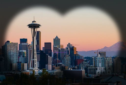 Introducing Archinect's Spotlight on Seattle.