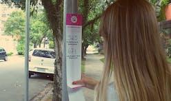 Community Bus Stops Transform Brazil