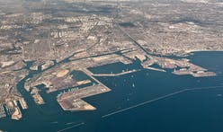 HDR awarded $870 million California port rail project