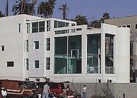 Beach House   1255 Palisades Beach Road
