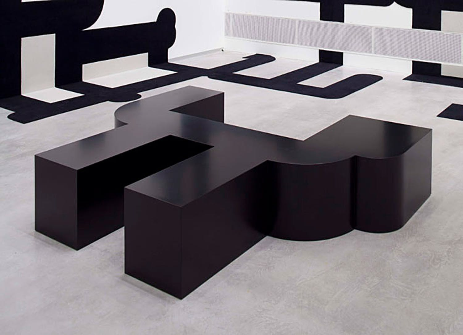J mayer h 39 s joh3 preview in berlin for Junior interior designer jobs nyc