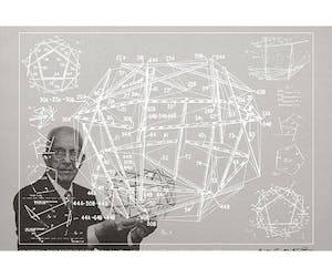 R. Buckminster Fuller: Inventions and Models