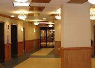 Interior Alteration