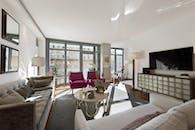 Tribeca Apartment combination