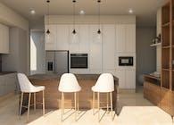 kitchen and vanitys design