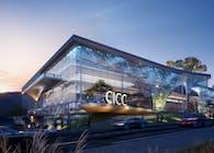 10 Design | Chungnam International Convention Centre Design Submission