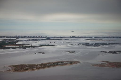 Jamaica Bay | Image via Several Seconds