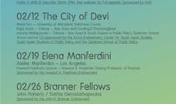 Get Lectured: UC Berkeley, Spring '14