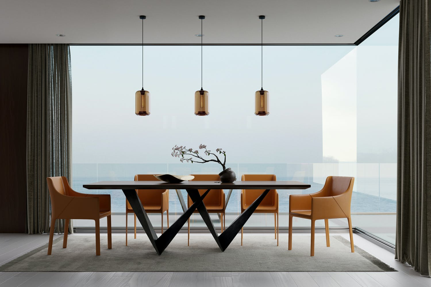 Why Modern Furniture Is Here to Stay  News  Archinect