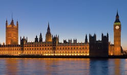 Foster + Partners, HOK among shortlisted for massive Palace of Westminster restoration project