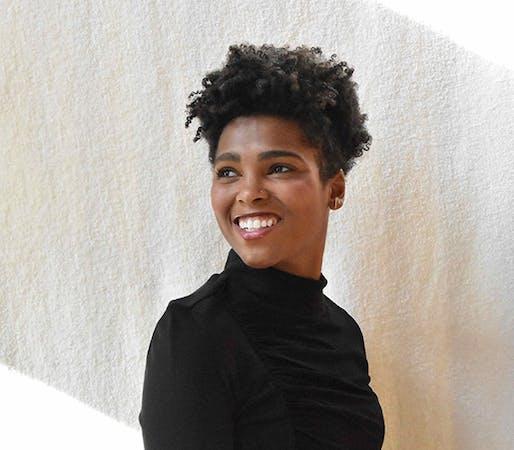Dana E. McKinney Virtual Lecture on Social Justice Through Design