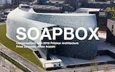 Words from 2019 Pritzker Architecture Prize Laureate, Arata Isozaki