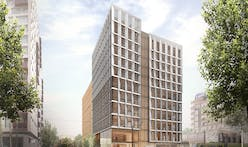 Record setting 12-story timber tower slated for downtown Portland gets the axe