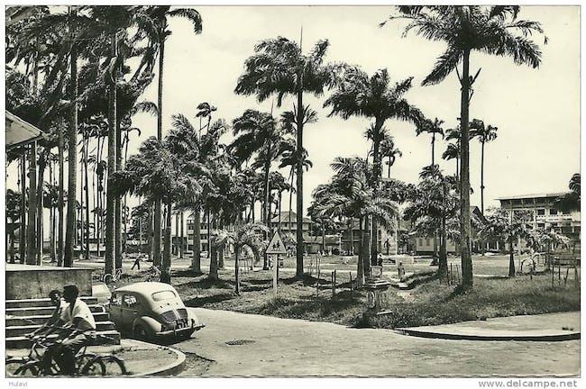 Moreau Kusunoki Cayenne museum project, © Moreau Kusunoki