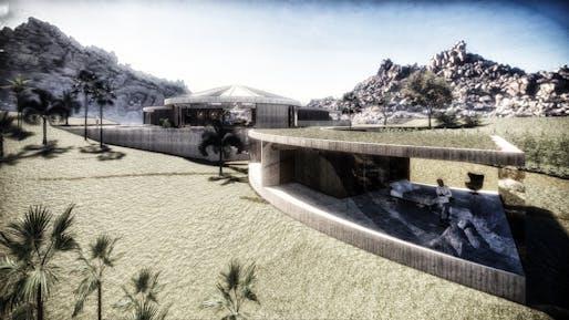 House 19 - Single Family Home - Palm Springs