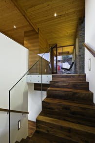 Mid-Century Modern Residence