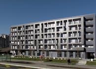 Non-profit Housing