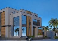 FAMILY HOLIDAY HOUSE IN DUBAI