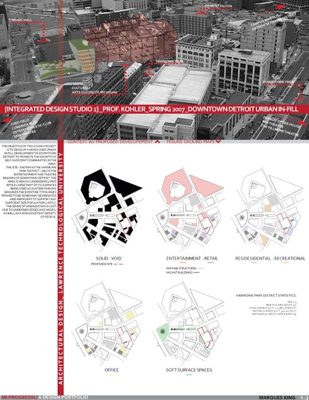 Integrated Design Studio 2