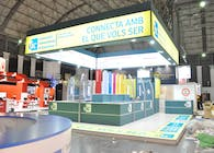 UIC booth