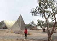 Vasquez Rocks Nature and Interpretive Center